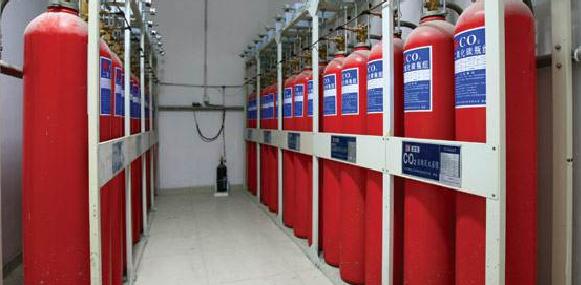 内蒙古消防系统