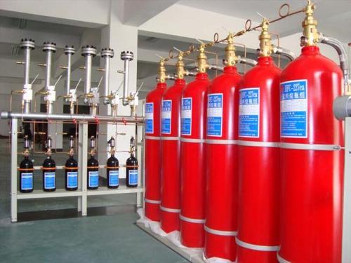 呼和浩特消防设备