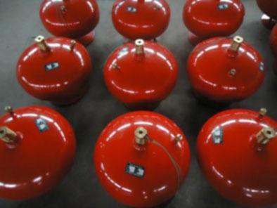 七氟丙烷悬挂式
