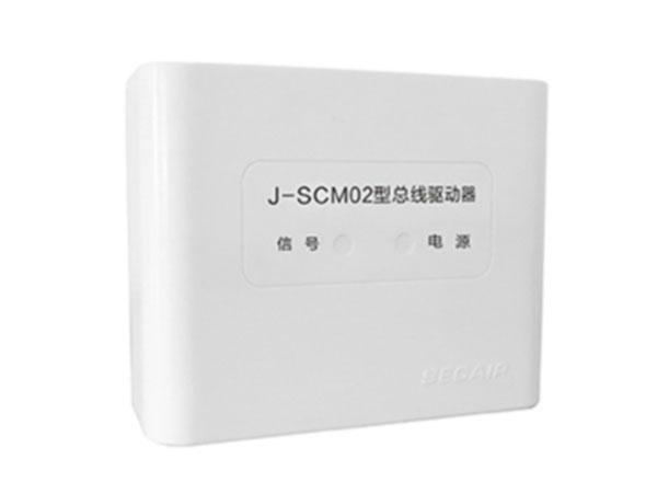 J-SCM02型总线驱动器