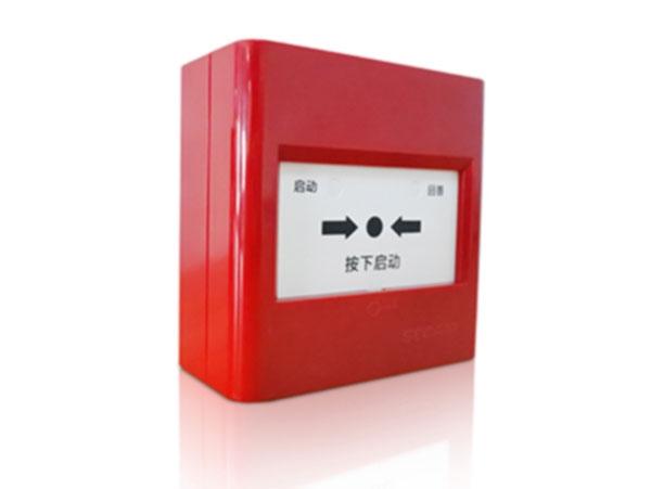 J-SAP-SCM25A型消火栓按钮