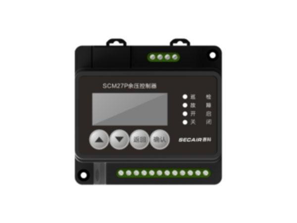 乌海SCM27P余压控制器