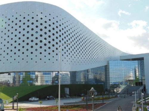 内蒙古民族艺术剧院