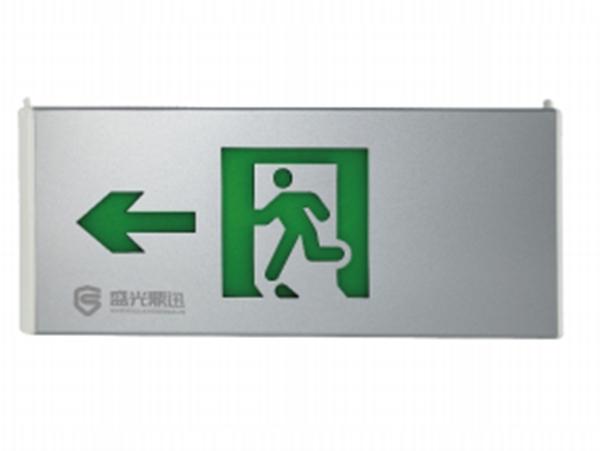 东胜标志灯具(双面单向指示)
